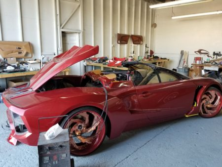 Car Locksmith at Work – Programming #Vaydor
