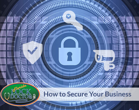 Tips for Securing Your Business