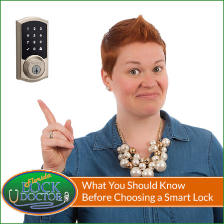 What You Need To Know Before Buying A Smart Lock