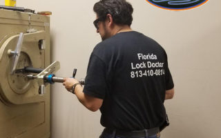 Top locks in Florida