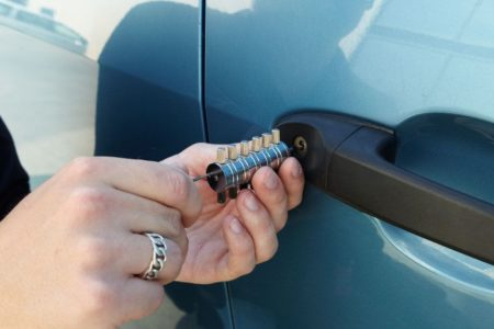 Auto Locksmith San Antonio