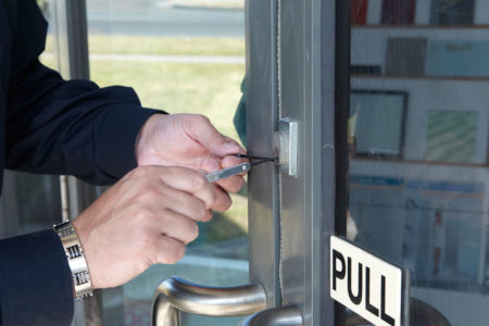 Commercial Locksmith Dade City FL