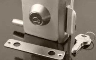 Ilco anti-bump pin