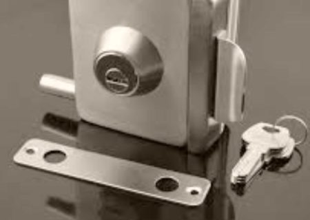 latch locks